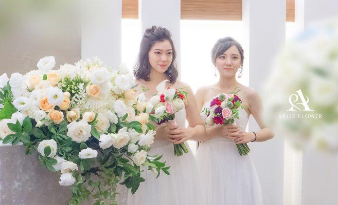 教堂婚禮|婚禮佈置|婚禮背板|婚禮佈置價格|婚禮佈置推薦
